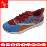 Plain Comfort Casual Sports Shoes, Women Leisures Shoes