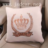 Automotive Quilt Pillow / Cushion (JSD-P0127)