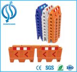 Customized Water Filled Road Barrier for Road Way