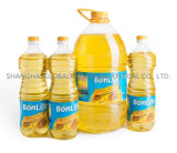 100% Refined Sunflower Oil--1L, 2L, 3L, 5L, 10L in Pet Bottle