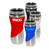 Double Walls Stainless Steel Water Flask Travel Mug