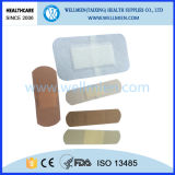 Disposable Plain Adhesive Bandage (WM)