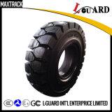 Forklift Tire, 7.00-12 Solid Forklift Tire