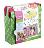 Paper Decoration Scrapbook Album for DIY Kits