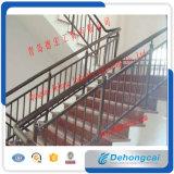 Wholesale Rustproof Stair Wrought Iron Railing