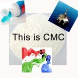 Sodium Carboxyl Methyl Cellulose (CMC)