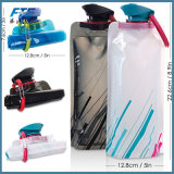 Design Style Lovely Cute Plastic Foldable Water Bags