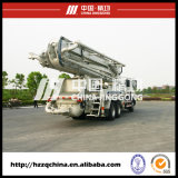 380HP Truck-Mounted Concrete Pump for Sale