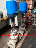 Psl Electric Actuator Globe Type Sleeve Control Valve