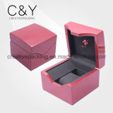 Luxury fashion Mens Wooden Watch Box