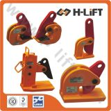 Horizontal Lifting Clamps / Lifting Clamps