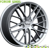 "18/19"" Cast Racing Car Aluminum Alloy Wheel Rim"