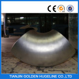 90 Degree Stainless Steel 304seamless Long Radius Pipe Elbow