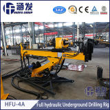 Hfu-4A Full Hydraulic Underground Drilling Rig