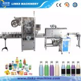 High Quality Automatic Pet Label Shrinking Machine