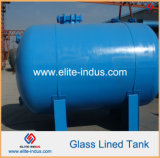 Glass Lined Storage Tank (vertical type)