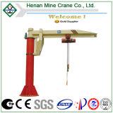 Workshop Slewing Arm Jib Crane (BZ)