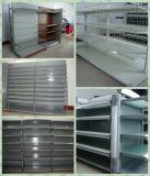 Supermarket Shelving / Store Shelf / Gondola Shelving