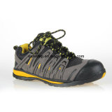 Composite Toe Kevlar Misole Sport Safety Shoe with Good Price