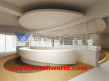 Shinny Fashion Front Desk for Salons