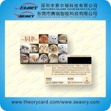 2015 High Quality PVC Hi-Co/Lo-Co Magnetic Strip Card