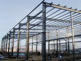 Steel Frame Workshop Building (SSW-171)