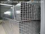 Wholesale 201 Stainless Steel Welded Square Thick Pipe
