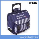 Children Sport Backpack Fashion School Trolley Bags
