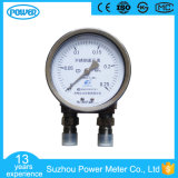 4′′ 100mm All Stainless Steel Wika Differential Pressure Gauge