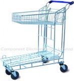 Transport Cart, Flat Trolley