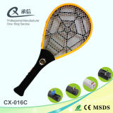 ABS Rechargeable Mosquito Killer Bat with LED