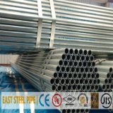 Sch10 ERW Welded Carbon Galvanized Steel Pipe & Tube