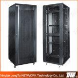 42u 800X800 Rack Server Racks for Telecommunication Equipments