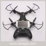 High Quality Folding Fixed Four-Axis Aircraft Remote Control RC Helicopter