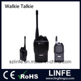 High Quality Commercial Walkie - Talkie Large Capacity Battery Handheld Walkie - Talkie