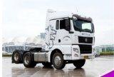 360HP 320HP Sinotruk Sitrak C7h 4X2 Tractor Truck