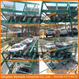 Automatic Multi Levels Puzzle Auto Parking System Price