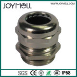 IP68 Pg Mg Type Stainless Steel Cable Gland (Metal)