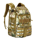 3D Outdoor Tactical Shoulder Backpack