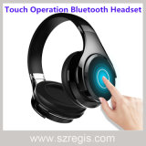 Touch Opeation Wireless Bluetooth Headphone Stereo Headset