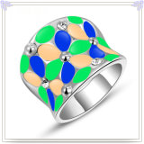 Crystal Jewelry Fashion Jewelry Alloy Ring (AL2063)
