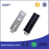 Residential Outdoor Solar Powered 20W 12V LED Street Lights