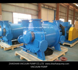 2BE3 Liquid Ring Vacuum Pump with CE Certificate / Water Ring Vacuum Pump