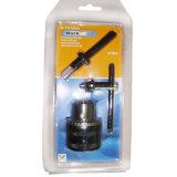Premium Quality Key Type Drill Chuck Set (JL-KDC)
