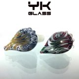 Wholesale Price Colored Glass Bowls Smoking Accessories