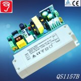 40-50W External Full Voltage No Flicker LED Power Supply with Ce TUV
