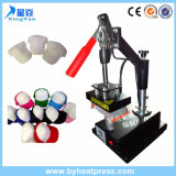 Cap Heat Transfer Machine