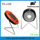 Mini Plastic Solar Light Inexpensive for Home Lighting System