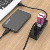 Hot Sale USB Hub, USB Hub with Stand, Smart USB Hub