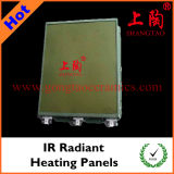 IR Radiant Heating Panels